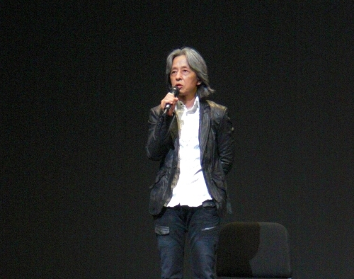 09/09/27 ファニーガール制作発...