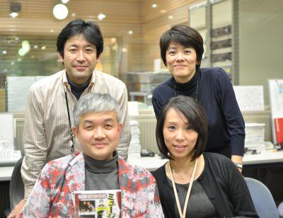 10/02/09-11 管理人福岡遠征レポ...